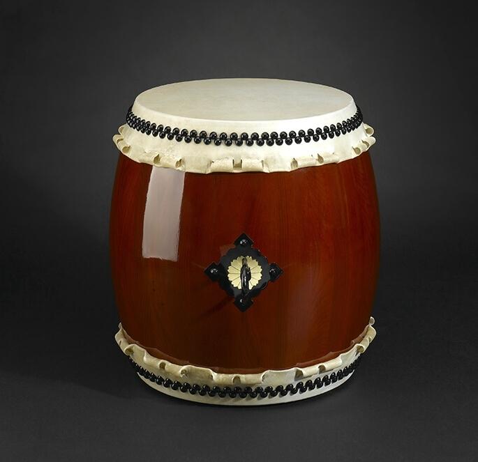 Miya-Daiko drum - Miya-Daiko-drums - Kaiser-Taiko-Drums - Miya-Daiko