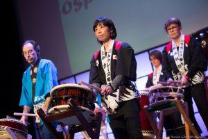 ROMAIN GIBIER Japan Tours Festival 2016